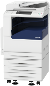 DocuCentre-V 3060 Front Right 4 Trays_ed53 (1)